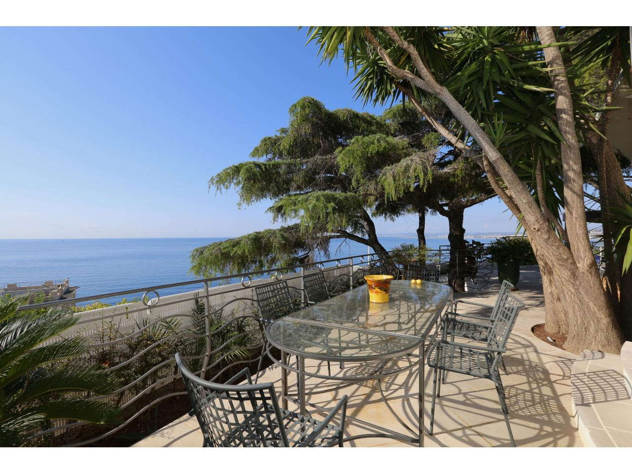 Immobilier nice vue mer maison nice maison a vendre mont - Appartement a vendre port vendres vue mer ...