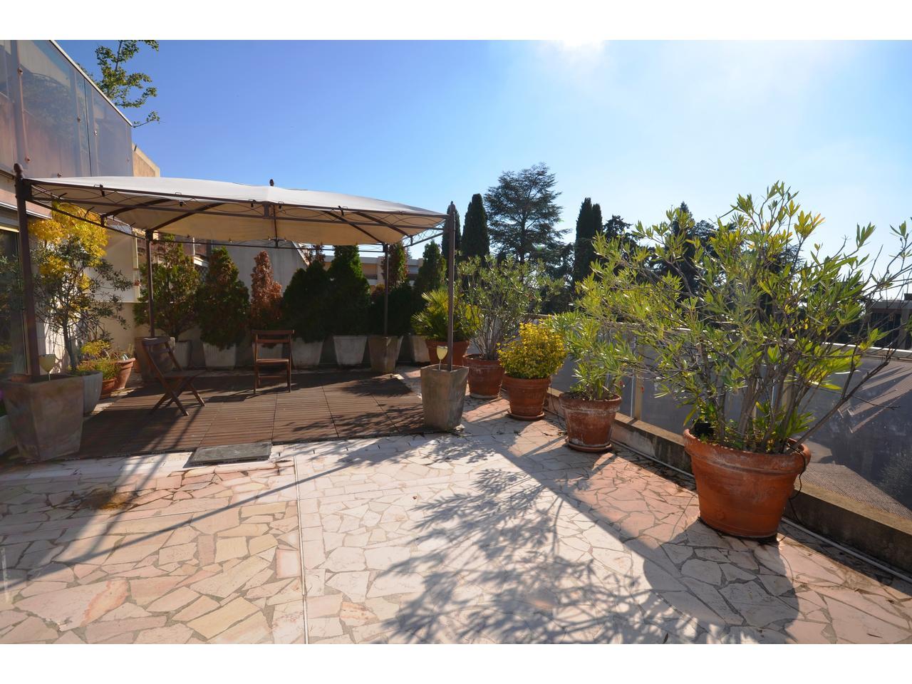Terrasse Vue Mer Plougastel : Immobilier nice vue mer Appartement Nice Toit terrasse vue