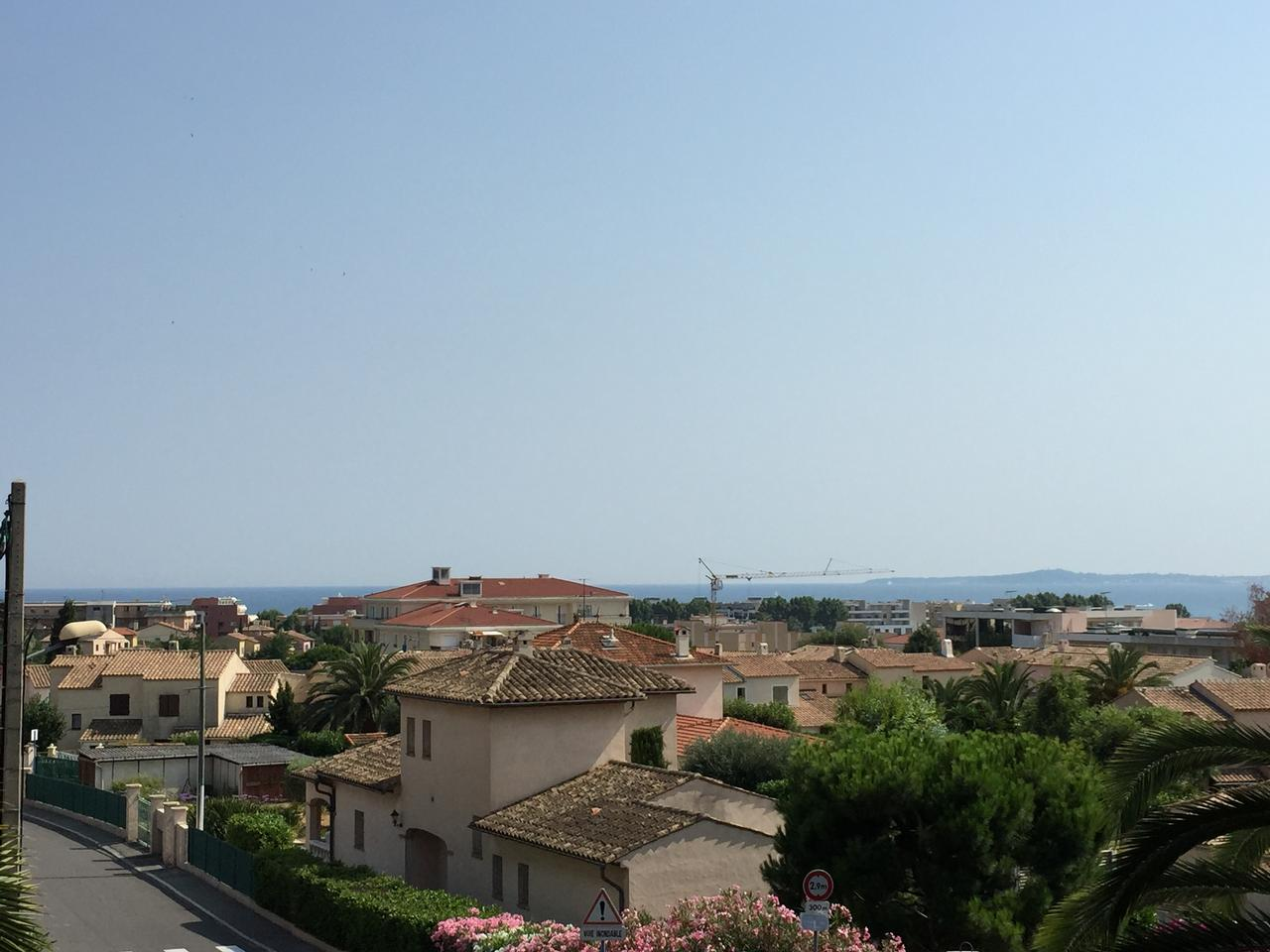 Vente appartement cagnes sur mer immobilier nice vue mer for Immobilier atypique nice