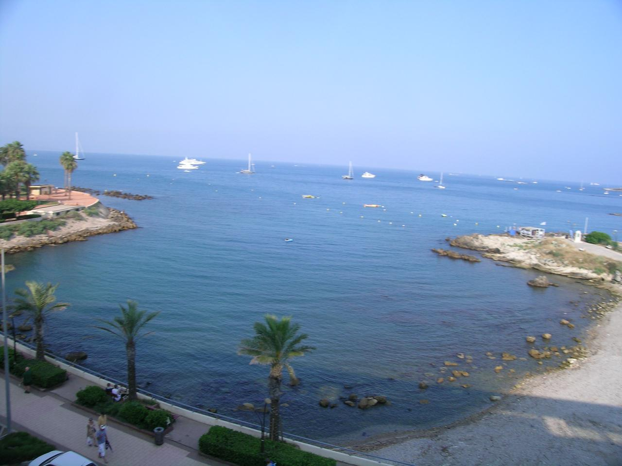 Appartement A Vendre Antibes Vue Mer