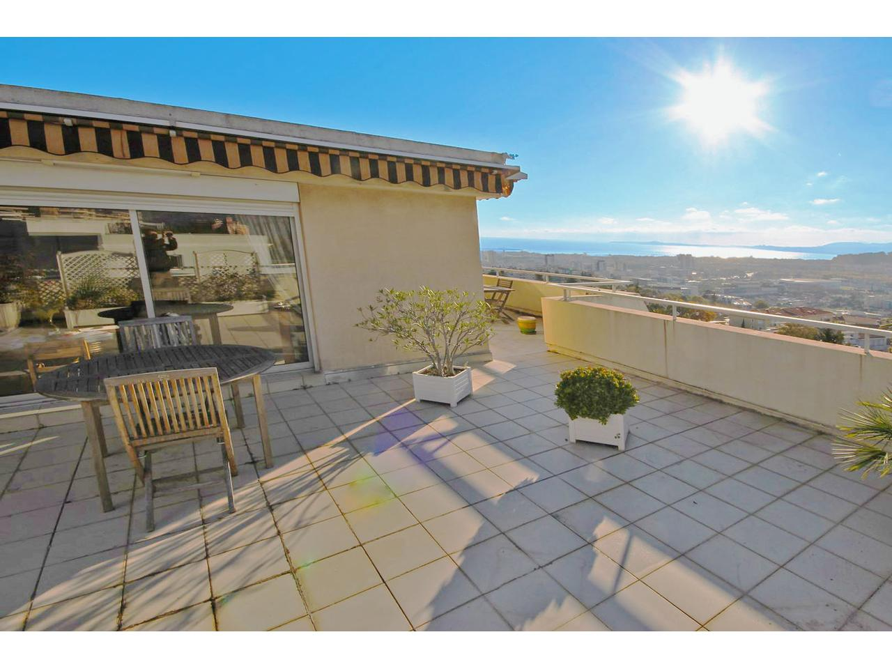 Vente Appartement Nice Immobilier Nice Vue Mer