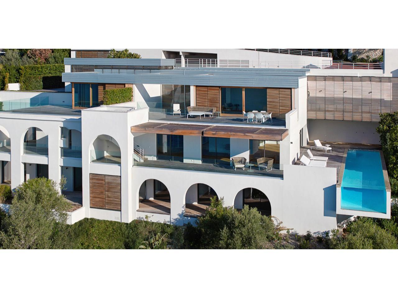 Nice vue mer immobilier appartements et villas vue mer - Maison des seniors nice ...