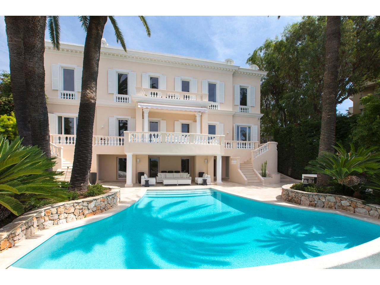 Vente maison nice immobilier nice vue mer for Appartement particulier nice