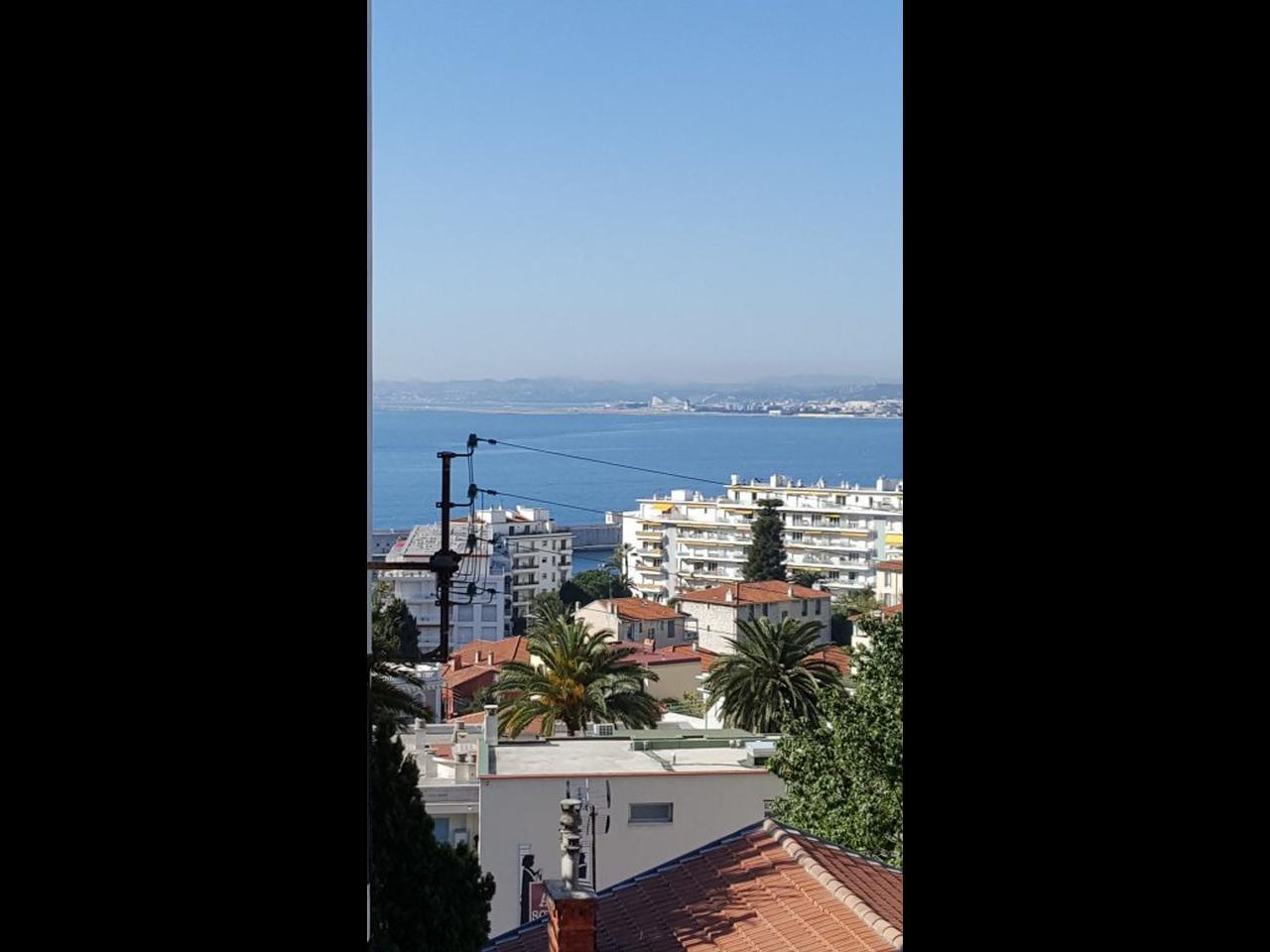 Immobilier nice vue mer appartement nice mont boron vue - Appartement a vendre port vendres vue mer ...