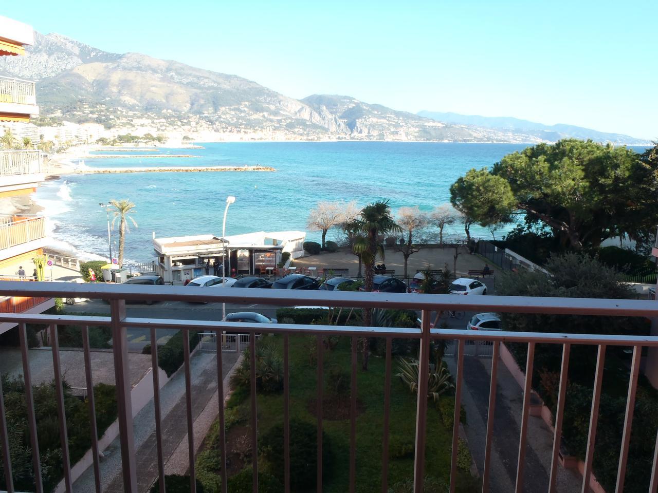 Immobilier nice vue mer appartement roquebrune cap martin for Azureva roquebrune cap martin piscine