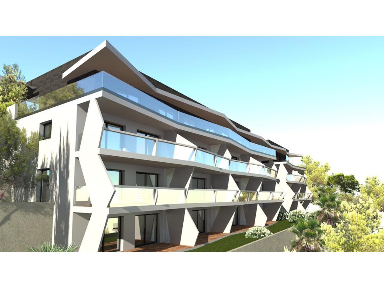 Immobilier nice vue mer appartement roquebrune cap martin for Appartement rez de jardin nice