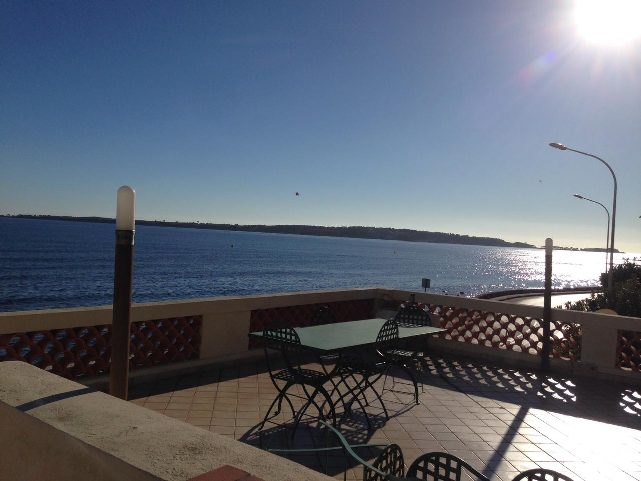 Real estate nice sea view Apartment Cannes Cannes palm beach sea ...
