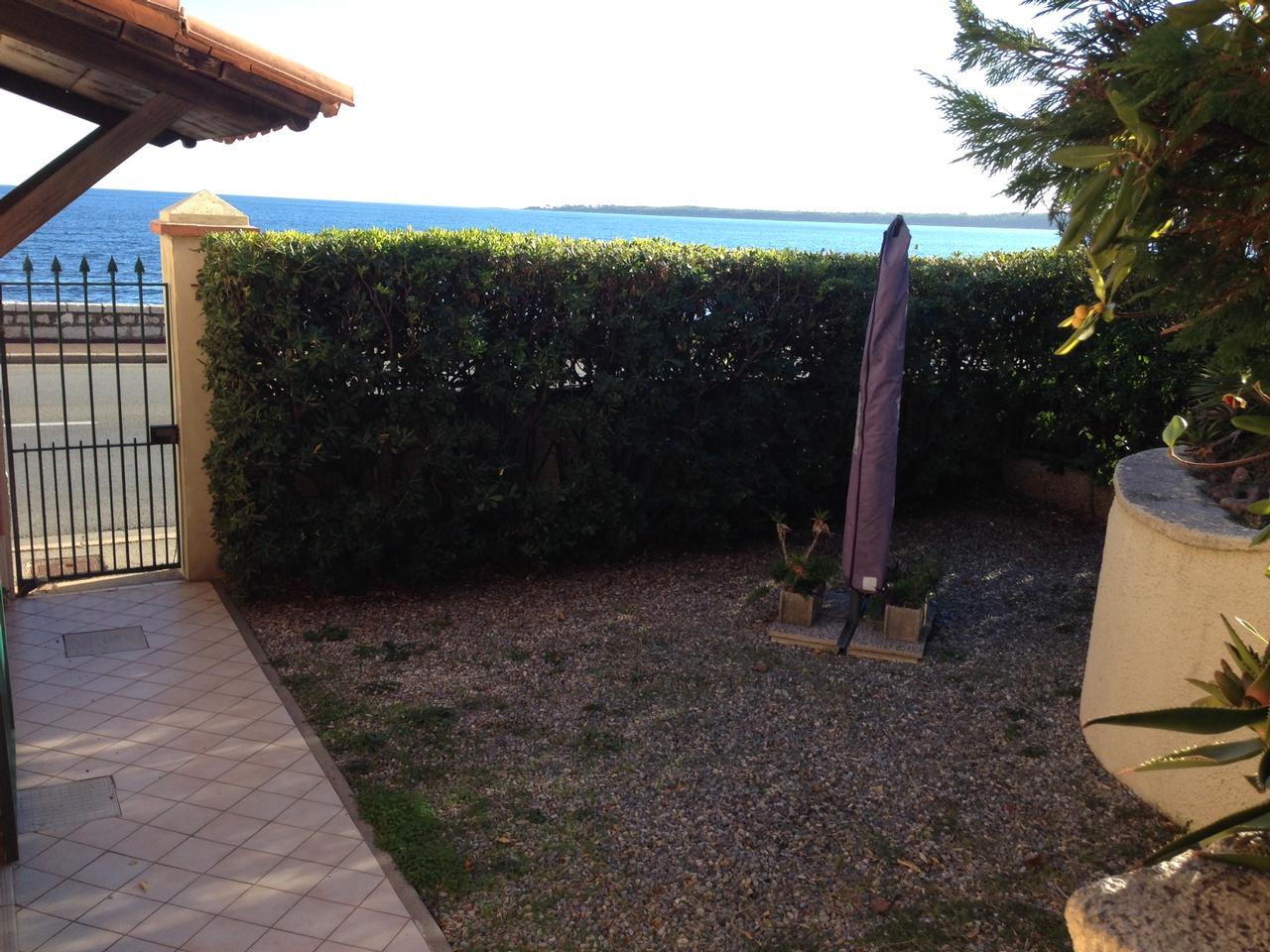Immobilier nice vue mer appartement cannes palm beach for Appartement rez de jardin nice