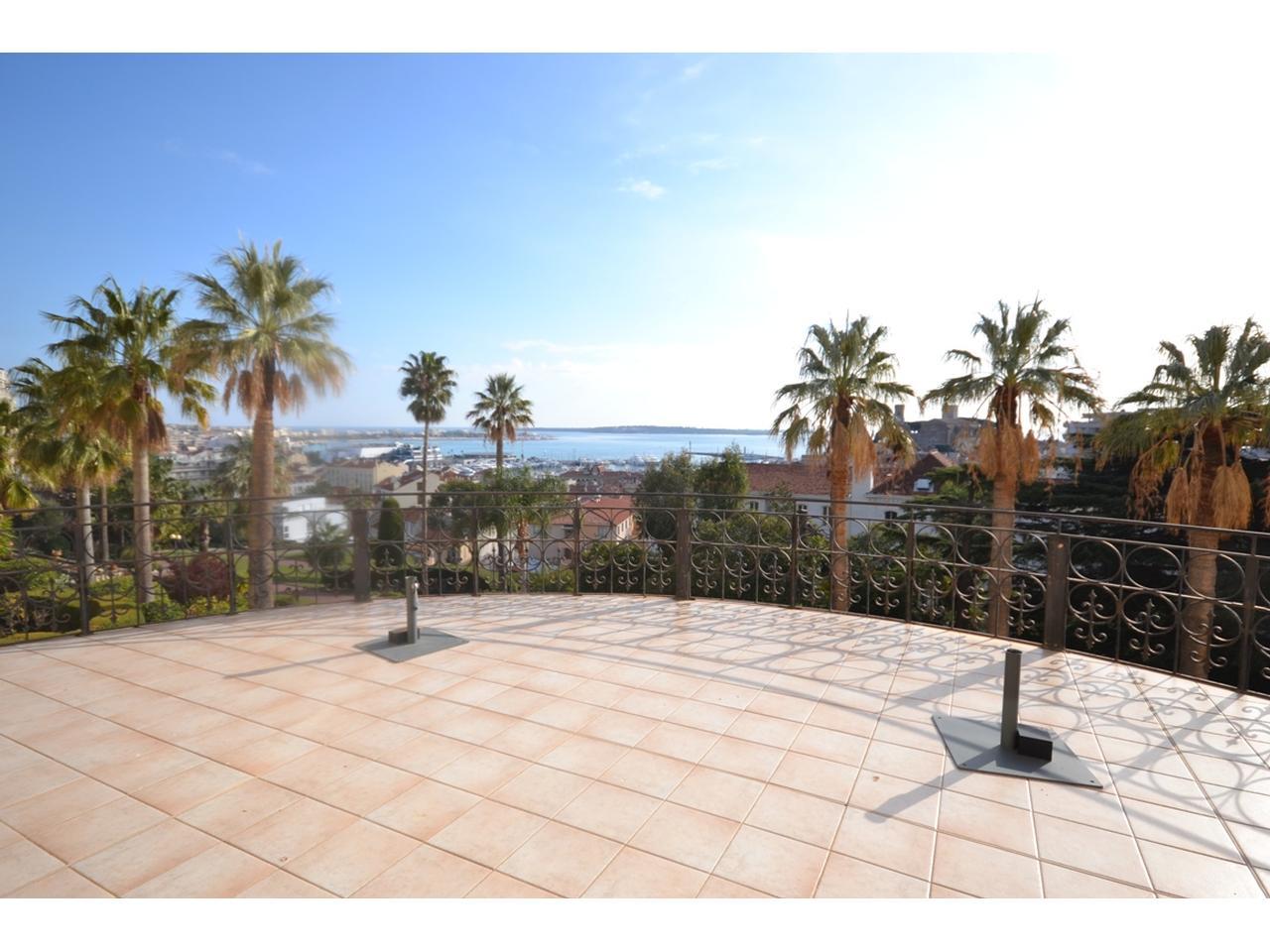 Vente Appartement Cannes Vue Mer