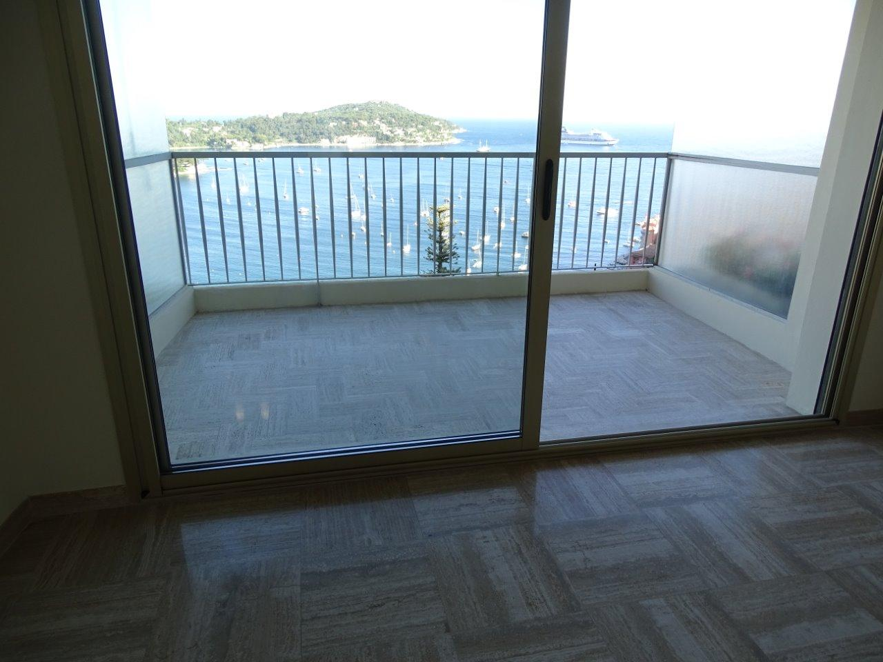 3 rooms sea view apartment for sale with pool
