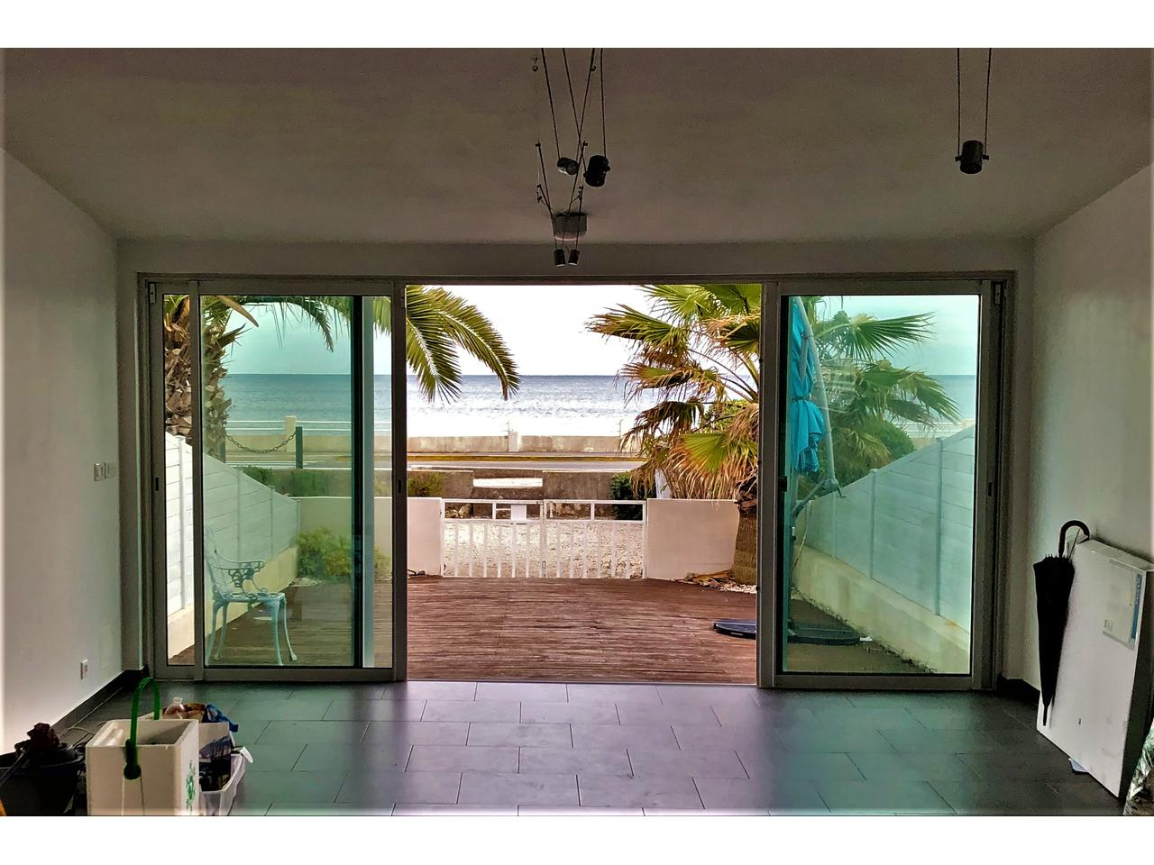 sea front house for sale in Cannes