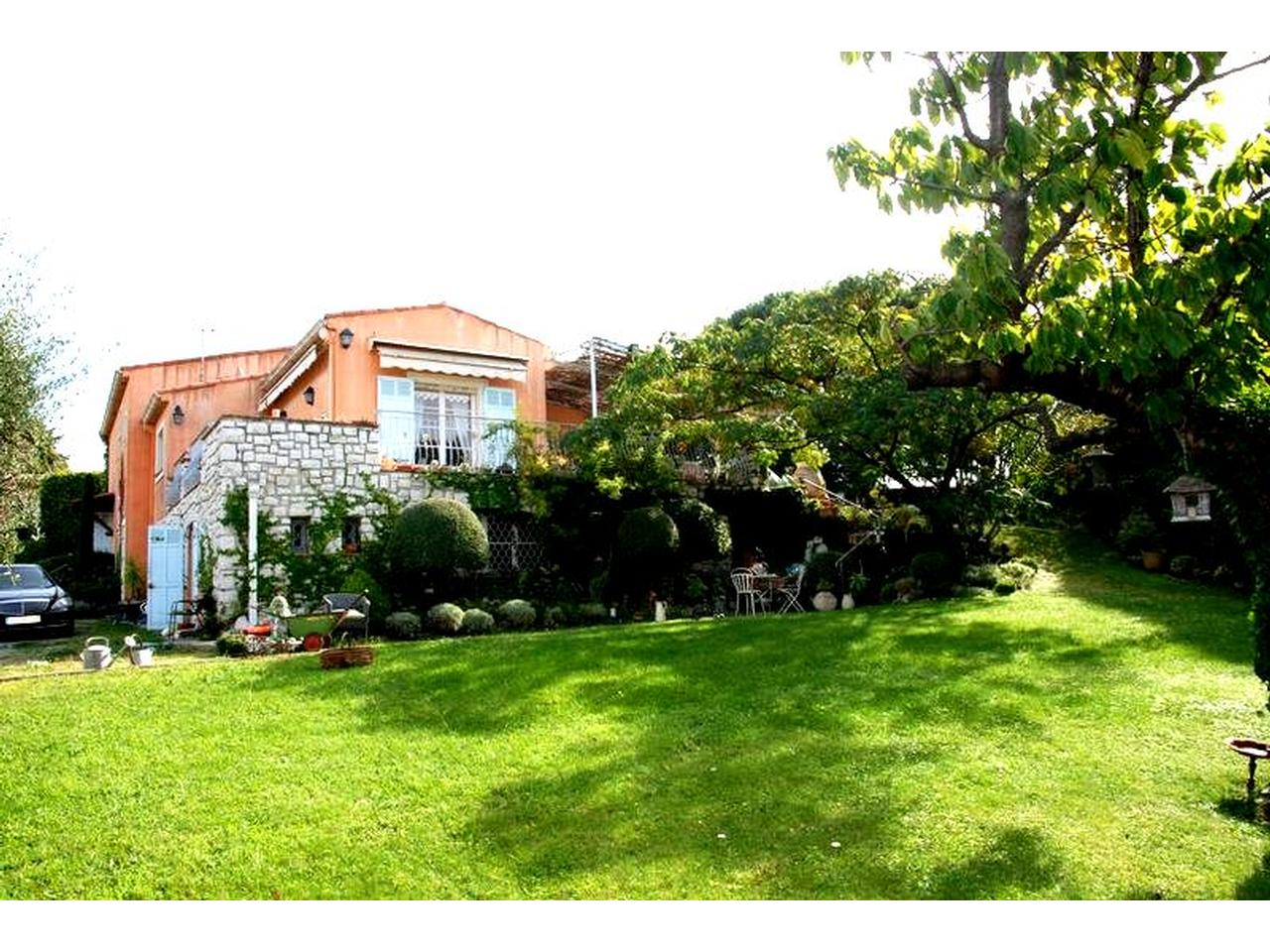 Maison villa a vendre vue mer studio ind pendant nice - Maison jardin smoby occasion nice ...