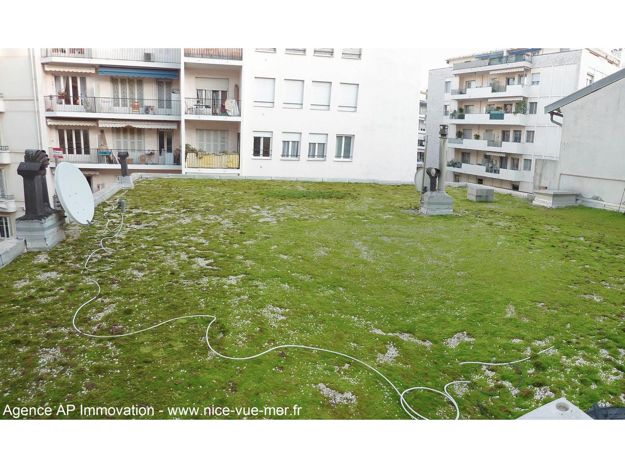 Immobilier nice vue mer Appartement Nice Appartement a